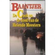 Baantjer: De Cock en de dood van de Helende Meesters - A.C. Baantjer