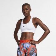 Brassière à maintien normal Nike Pro pour Femme - Blanc