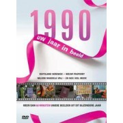 1990 UW JAAR IN BEELD. DOCUMENTARY, DVDNL