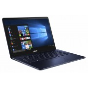 Notebook Asus ZenBook UX550VE-BO017R Intel Core I7-7700HQ Quad Core Win 10