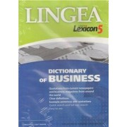 Lingea Dictionary of Business