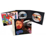 Unbranded Paul McCartney & Wings - Red Rose Speedway [CD] Usa import