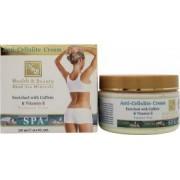 Health & Beauty Dead Sea Minerals Anti-Cellulite Body Cream 250ml
