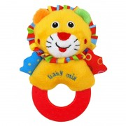 Baby Mix oroszlános plüssjáték