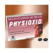 Sangalli Physioxid Antiossidante capsule