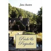 Pride and Prejudice, Large Print, Paperback/Jane Austen