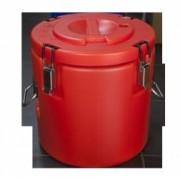 Bidon termic de transportat alimente 28LT