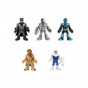 FP IMAGINEX DC SUPER FRIENDS STDO DE FIG MATTEL BCV33