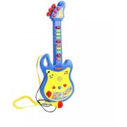 OH BABYPlanet Of Toys Magic Musical Interactive Guitar SE-ET-146