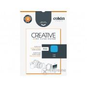 Cokin P050, cyan