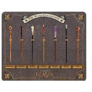 Mouse Pad Fantastic Beasts Wand Collection