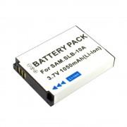 Samsung SLB-10A akkumulátor 1050mAh utángyártott
