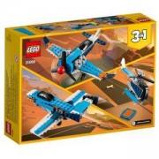 Конструктор Лего Криейтър - Витлов самолет, LEGO Creator 31099