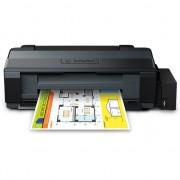 Impresora Epson L1300, 30/17PPM, USB tabloide tinta continua