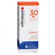 Ultrasun Family SPF30 Zonnebrandgel