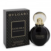 Bvlgari Goldea The Roman Night by Bvlgari Eau De Parfum Sensuelle Spray 1.7 oz