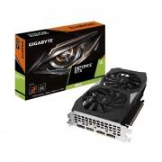 Tarjeta De Video Nvidia GIGABYTE GTX 1660 OC 6G GeForce 6GB GDDR5 GV-N1660OC-6GD