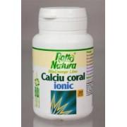 Calciu Coral Ionic Rotta Natura 30cps