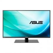 "ASUS VA32AQ 31.5"" 2K Ultra HD LED Flat Black computer monitor LED display"