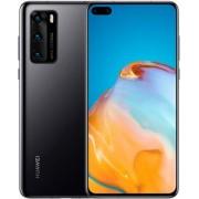 Huawei P40 Dual Sim 128GB Negro, Libre C