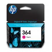 HP 364 Magenta Ink Cartridge Use in selected Photosmart printers