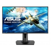 "ASUS VG275Q 27"" Full HD LED Matt Black computer monitor"