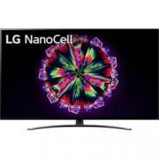 LG Electronics LED TV 123 cm 49 palec LG Electronics 49NANO867NA en.třída A (A+++ - D) DVBT2 HD, DVB-C, DVB-S2, UHD, Nano Cell, Smart TV, WLAN, PVR ready, CI+