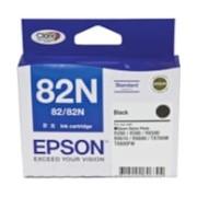 Epson Claria 82N Ink Cartridge - Black