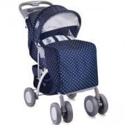 Детска количка Lorelli Rio Set 2в1 Blue Anchor 2016, 10020641648