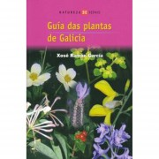 Guía Das Plantas De Galicia