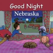 Good Night Nebraska, Hardcover