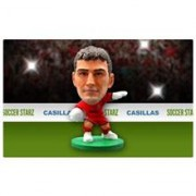 Figurina Soccerstarz Real Madrid Iker Casillas
