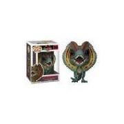 Funko Pop Movies: Jurassic Park - Dilophosaurus #550
