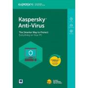 Kaspersky AntiVirus 2020 3 User PC Device 1 Year Download