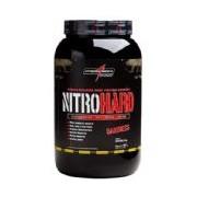 Nitro Hard Darkness - 907g Baunilha - IntegralMédica