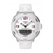 Tissot Unisex T-Race Touch Sport Watch 42mm NO COLOR