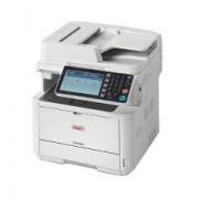 Impressora OKI MultifuncionalLaser Mono (4 em 1) MB562DNW