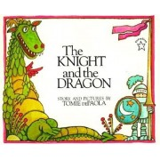 The Knight and the Dragon, Paperback