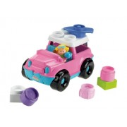 Fisher-Price Little People Builders Build 'n Drive SUV