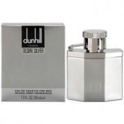 Dunhill Desire Silver eau de toilette para hombre 50 ml