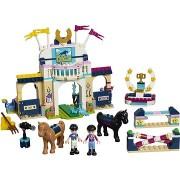 LEGO Friends 41367 Stephanie díjugrató pályája