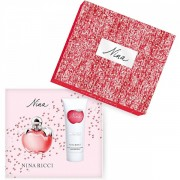 Nina Ricci Nina Комплект (EDT 50ml + BL 75ml) за Жени
