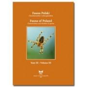 Fauna Polski – charakterystyka i wykaz gatunków, tom 3