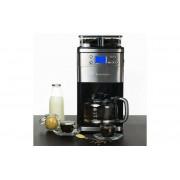 Kaffemaskine M/ Kværn - Andrew James