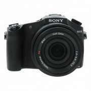 Sony Cyber-shot DSC-RX10 Schwarz