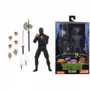 Foot Soldier With Bladed Weaponry (tmnt 1990 Movie) 7 Inch Neca Action