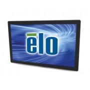 "ELO E000416 IntelliTouch 2440L IntelliTouch Zero-Bezel/iTouch Plus 24"" 1080p Full HD Monitor LCD retroiluminado por LED Negro"