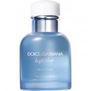 Dolce & Gabbana Light Blue Pour Homme Beauty of Capri Eau de Toilette (EdT) 40 ml