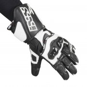 IXS Handschuhe IXS RX-300 Schwarz-Weiß