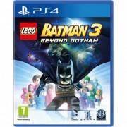 Игра Lego Batman 3 Beyond Gotham PS4
